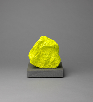 Small Yellow Mountain